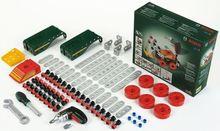 Joc de constructie masina Bosch Ixolino