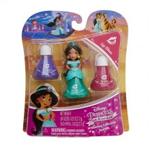 LK Set machiaj Disney Princess - Jasmine lip stick