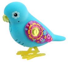LLP Pasare electronica S6 - Tweet Petals
