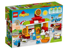 Pizzerie LEGO DUPLO (10834)