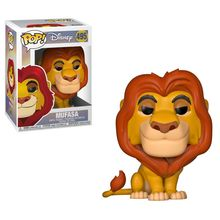 POP DISNEY: LION KING - MUFASA
