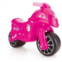 Prima mea motocicleta - Unicorn