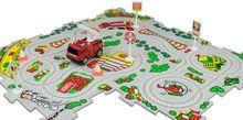 Puzzle Pilot - Masinuta de pompieri