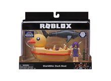 Roblox Celebrity Set de joaca barca