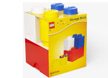 Set 4 cutii depozitare LEGO (40150001)