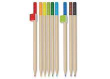 Set 9 creioane colorate LEGO (51515)