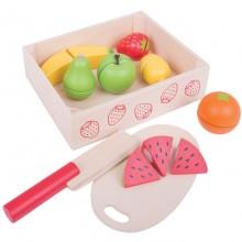 Set fructe feliate