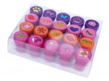 Set stampile pentru fetite