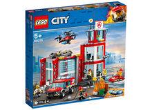 Statie de pompieri (60215)