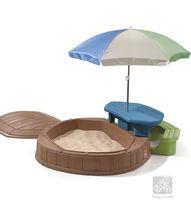Summertime Play Center - Produs 2015