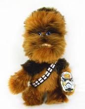 SW Classic Plus Chewbacca 25 cm