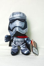 SW Plus Lead Trooper Commander 17 cm