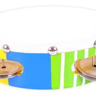 Tamburina colorata