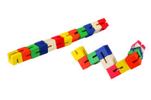 Twisty Blocks