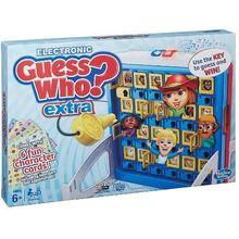 Joc de Societate Guess Who Extra