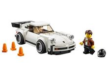 1974 Porsche 911 Turbo 3.0 (75895)