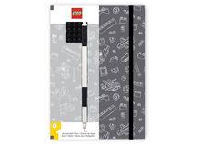Agenda LEGO cu pix (51537)