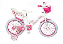"Bicicleta 16"" Charmmy Kitty"