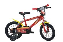Bicicleta copii 14'' CARS MOVIE