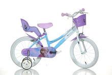 Bicicleta copii 16'' Frozen
