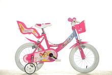 Bicicleta copii 16'' Princess