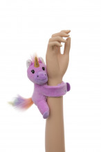 Bratara din plus - Unicorn