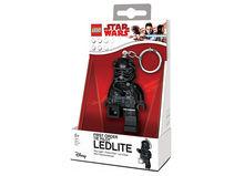 Breloc cu lanterna LEGO Star Wars Pilot Tie Fighter (LGL-KE113)
