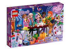 Calendar de Craciun LEGO Friends (41382)