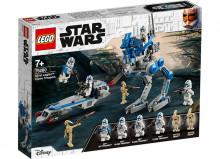 Clone Troopers din Legiunea 501 (75280)