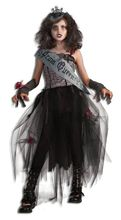 Costum de carnaval - REGINA ZOMBIE