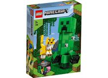 Creeper si Ocelot (21156)