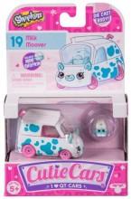 CUTIE CARS, pachet 1 masinuta - Milk Moover