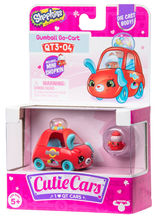 CUTIE CARS S3 PACHET 1 MASINUTA GUMBALL GO-CART