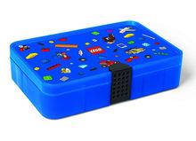 Cutie de sortare LEGO Iconic albastru (40840002)