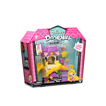 DOORABLES S1 SET DE JOACA TEMATIC - Rapunzel
