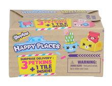 Happy Places S1 - Pachet surpriza