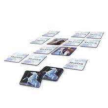 Joc de memorie - Frozen II