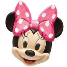 Masca MINNIE MOUSE