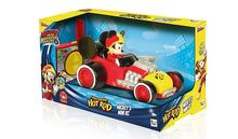 Masinuta RC Roadster Racers - Mickey 2,4 GHZ