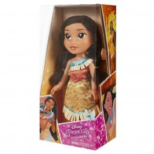 NEW DISNEY PRINCESS - PAPUSA POCAHONTAS