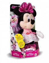 Plus Minnie Happy Helpers cu functii