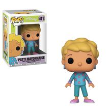 POP VINYL: DISNEY: DOUG: PATTI MAYONAISE