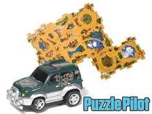 Puzzle Pilot - Safari