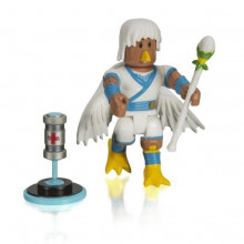 ROBLOX CELEBRITY FIGURINA S5 - Q CLASH ZADENA