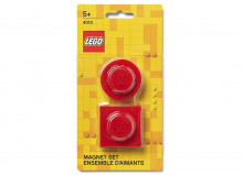 Set 2 magneti LEGO (40101730)
