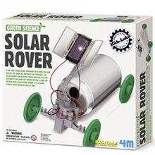 Set Creatie Solar Rover