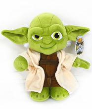 SW Classic Plus Yoda 25 cm