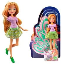 Winx Zana Trendy Magic Flora
