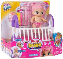Bebelusi Little Live Babies cu functii si accesorii GRACIE