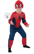 Spiderman Classic S